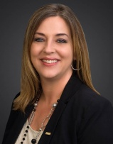 Senior Mortgage Loan Officer Traci Waller